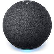 Amazon Echo Dot 4.generáció Charcoal - Hangsegéd