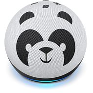 Amazon Echo Dot 4.generáció Kids Edition Panda - Hangsegéd
