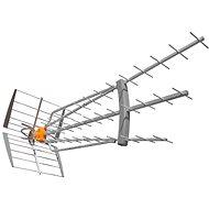 Televés DAT BOSS LR TFORCE LTE 700-5G Ready - Antenna