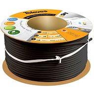 TELEVES Koaxiális kábel 2155-100 m - Koax kábel