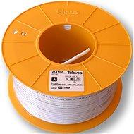 Televes T100 Cu/Cu 214102/100m - Koax kábel