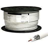 Koaxiális kábel RG6-100, 100 m - Antennakábel