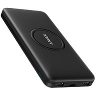 Anker PowerCore 10K Wireless Black - Powerbank
