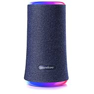 Anker Soundcore Flare 2 kék - Bluetooth hangszóró