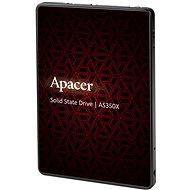 Apacer AS350X 128GB - SSD meghajtó