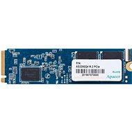 Apacer AS2280Q4 1TB - SSD meghajtó