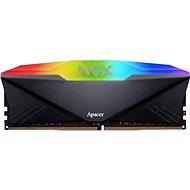Apacer NOX RGB 16GB KIT DDR4 3200MHz CL16 - Rendszermemória