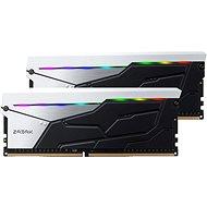ZADAK SHIELD AURA2 RGB 16GB KIT DDR4 3600MHz CL17 - Rendszermemória