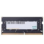 Apacer SO-DIMM 8GB DDR4 2666MHz CL19 - Rendszermemória