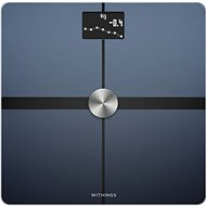 Withings Body+ Full Body Composition WiFi Scale - Black - Fürdőszobamérleg