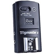 Aputure TrigMaster II (2,4 GHz) MXIIrcr-P jelvevő - Jelátvivő