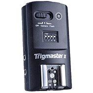 Aputure TrigMaster II (2,4 GHz) MXIIrcr-S jelvevő - Jelátvivő