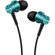 1MORE Piston Fit In-Ear Headphones Blue - Mikrofonos fej-/fülhallgató