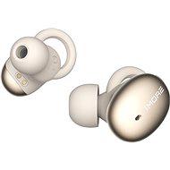1MORE Stylish Truly Wireless Headphones (TWS) Gold - Mikrofonos fej-/fülhallgató