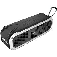 AlzaPower RAGE R2 silver - Bluetooth hangszóró