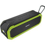 AlzaPower RAGE R2 green - Bluetooth hangszóró