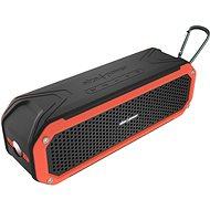 AlzaPower RAGE R2 red - Bluetooth hangszóró