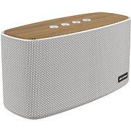 AlzaPower AURA A2 grey - Bluetooth hangszóró