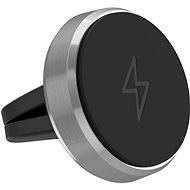 AlzaPower Holder FMC300 ezüst színű - Telefontartó