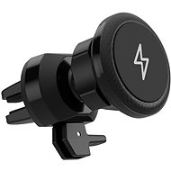 AlzaPower Holder AMC100 fekete színű - Telefontartó