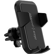 AlzaPower Holder ACC100 fekete - Telefontartó