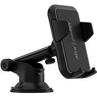 AlzaPower Holder ACS100 fekete - Telefontartó