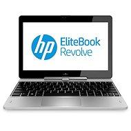HP EliteBook Revolve 810 G2 ezüst - Szürke - Laptop