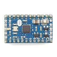 Arduino Mini (csatlakozókkal) - Programozható építő készlet
