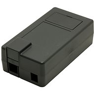 Arduino doboz - Box
