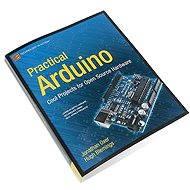 Arduino könyv - Gyakorlati Útmutató (angol nyelven) - Könyv
