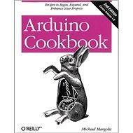 Arduino Cookbook - 2nd Edition (angol nyelven) - Könyv