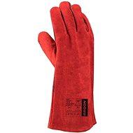 Munkakesztyű RENE hegesztőkesztyű, 10-es méret - Pracovní rukavice