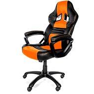 Arozzi Monza Orange - Irodai fotel