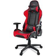 Arozzi Verona V2 - Piros - Gamer szék