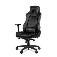 Arozzi Vernazza Fekete - Gamer szék
