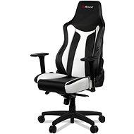 Arozzi Vernazza, fehér - Gamer szék