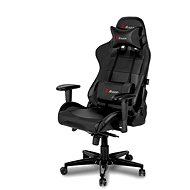 Arozzi Verona XL + fekete - Gamer szék