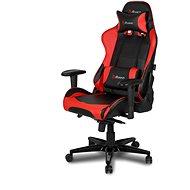 Arozzi Verona XL+, piros - Gamer szék