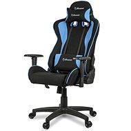 Arozzi Mezzo V2 Fabric kék - Gamer szék