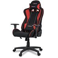 Arozzi Mezzo V2 Fabric piros - Gamer szék