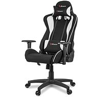Arozzi Mezzo V2 Fabric White - Gamer szék