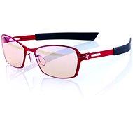 Arozzi VISIONE VX-500 Red - Szemüveg