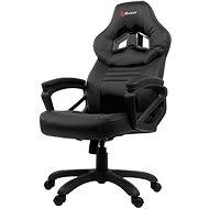 AROZZI MONZA Black - Gamer szék