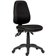 ANTARES 1140 ASYN D2 Fekete - Irodai szék