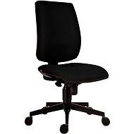 ANTARES 1380 SYN FLUTE D2 fekete - Irodai szék