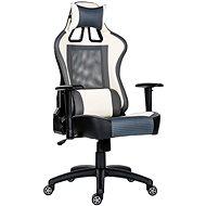 ANTARES Boost - fehér - Gamer szék