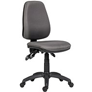 ANTARES 1140 Asyn D5 - szürke - Irodai szék