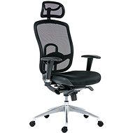 ANTARES OKLAHOMA PDH fekete - Irodai szék