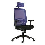 ANTARES ABOVE kék - Irodai szék