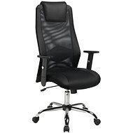 ANTARES SANDER irodai szék, fekete - Irodai szék